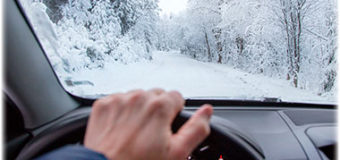 Правильное эксплуатирование машины в зимнее время