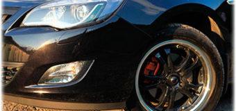 Уход за кузовом авто. Как сохранить лакокрасочное покрытие автомобиля?