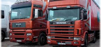 MAN и Scania. Кто же лучший? Сравнение грузовиков!