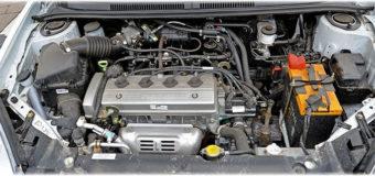 Китайские моторы для Джили – копии или не копии? Какие  двигатели взяты за основу?