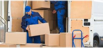 Почему лучше обратиться в мувинговую компанию для переезда  на новую квартиру (склад)?