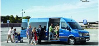 Автомобильные пассажирские перевозки – перспективы развития
