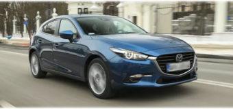 Все поколения Mazda 3. История. Отличия и сравнение.