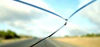 Необходимость и особенности ремонта сколов и трещин лобового  стекла