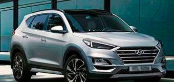 Hyundai Tuscon Обзор. С чего начать выбор? Что важнее  дизайн, двигатель или дальнейшее обслуживание?