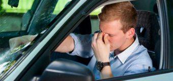 Что делать, чтобы предотвратить появление усталости в  поездках на дальние расстояния?