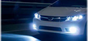 Какие светодиодные лампочки изготавливают для автомобилей?