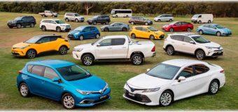 Техническое обслуживание и ремонт автомобилей марки Тойота.  Где ремонтировать? Насколько важно  своевременное обслуживание?