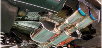 Разновидности тюнинга  выхлопной системы. Звук, мощность или эстетика?