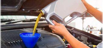 Моторное масло для авто. Виды и характеристики. Какой вязкости лить масло?
