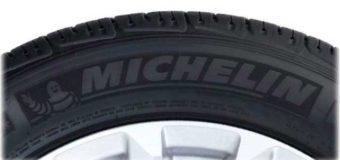 Какие шины Michelin лучше?