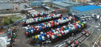 Разборка грузовиков. Основные аспекты и особенности